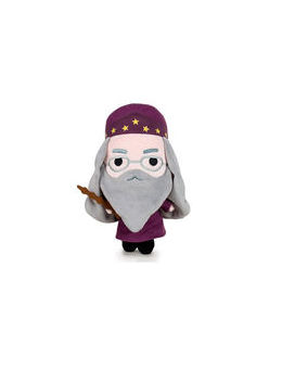 Harry Potter Albus Dumbledore plush...