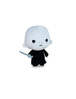 Harry Potter Voldemort plush toy 22 cm