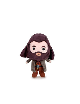 Harry Potter Hagrid plush toy 22 cm