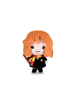 Harry Potter Hermione plush toy 22 cm