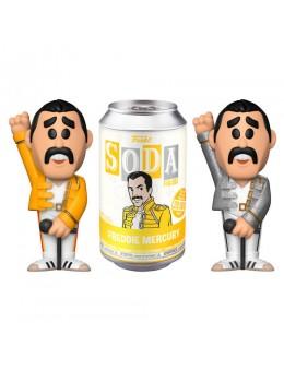 Queen POP! Movies Vinyl SODA Figures...