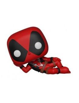 Deadpool Parody POP! Marvel Vinyl...
