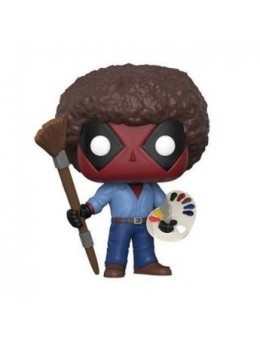 Deadpool Parody POP! Marvel Vinyl...