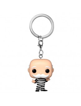 Monopoly Pocket POP! Vinyl Keychain...