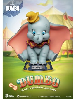 Disney Dumbo Master Craft Statue 32 cm