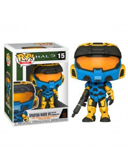 Halo Infinite POP! Games Vinyl Figure...