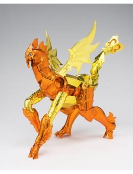 Saint Seiya Baian de Sea Horse figure...