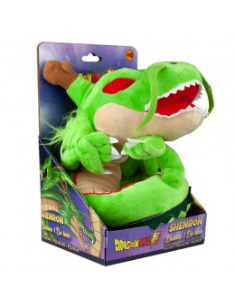 Dragon Ball Z Shenron plush toy 30 cm
