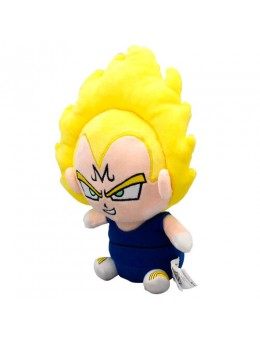 Dragon Ball Z Majin Vegeta plush toy...