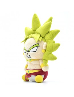 Dragon Ball Z Broly plush toy 15 cm