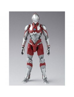 Ultraman The Animation Action Figure...