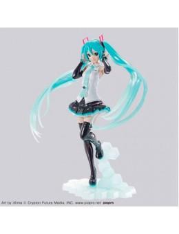 Hatsune Miku Model Kit Figure 15 cm