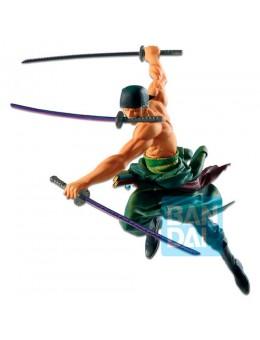 One Piece Ichibansho PVC Statue...