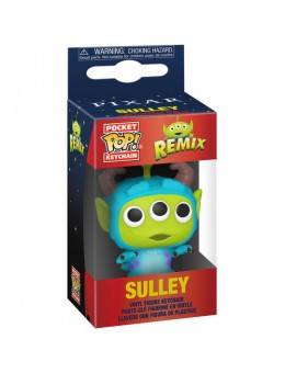 Pixar Pocket POP! Vinyl Keychain...