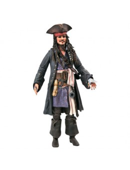Pirates of the Caribbean Deluxe...