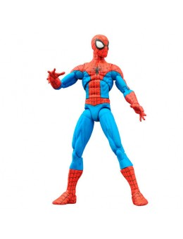 Marvel Select Action Figure The...