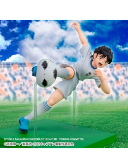 Captain Tsubasa PVC Statue Misaki 13 cm