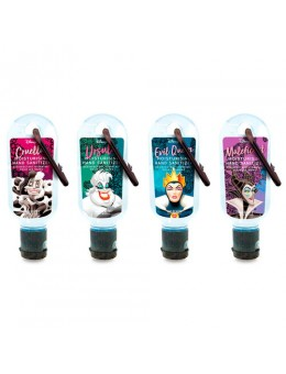 Disney Villains assorted sanitize gel...