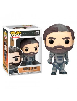 Dune POP! Movies Vinyl Figure Duke...