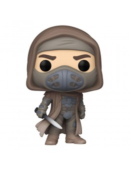 Dune POP! Movies Vinyl Figures Paul...