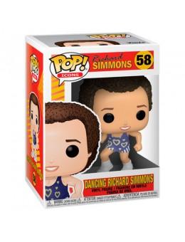 Richard Simmons POP! Icons Vinyl...