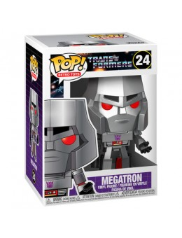 Transformers POP! Movies Vinyl Figure...