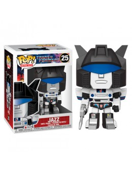 Transformers POP! Movies Vinyl Figure...