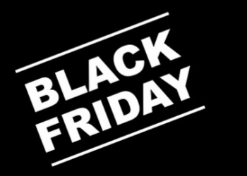 Black Friday 2018, noi siamo pronti!